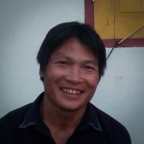 Kyaw Min